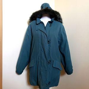 Vintage ILGWU Forecaster Jacket
